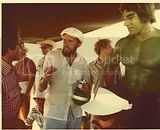 The Incredible Hulk - Behind The Scenes - Married